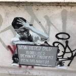 5 Street Art Künstler, die jeder kennen sollte